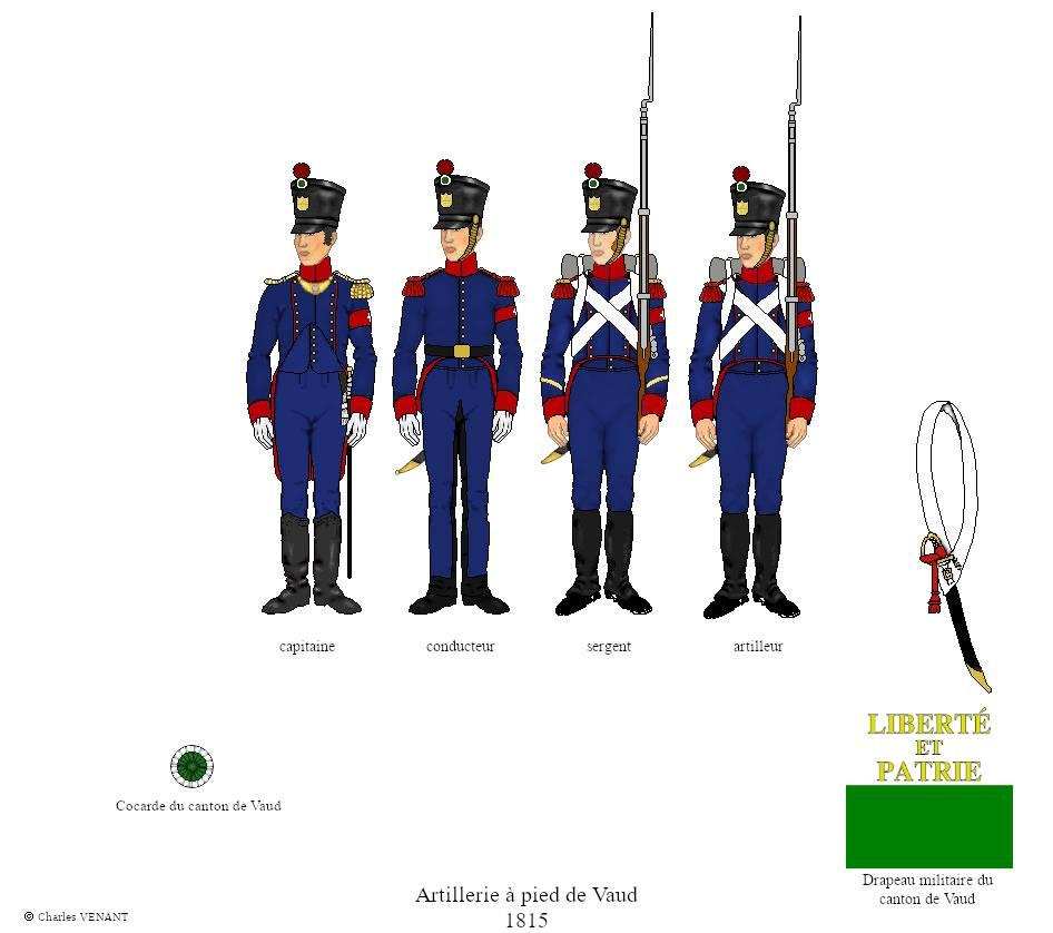 Artillerie-Vaud