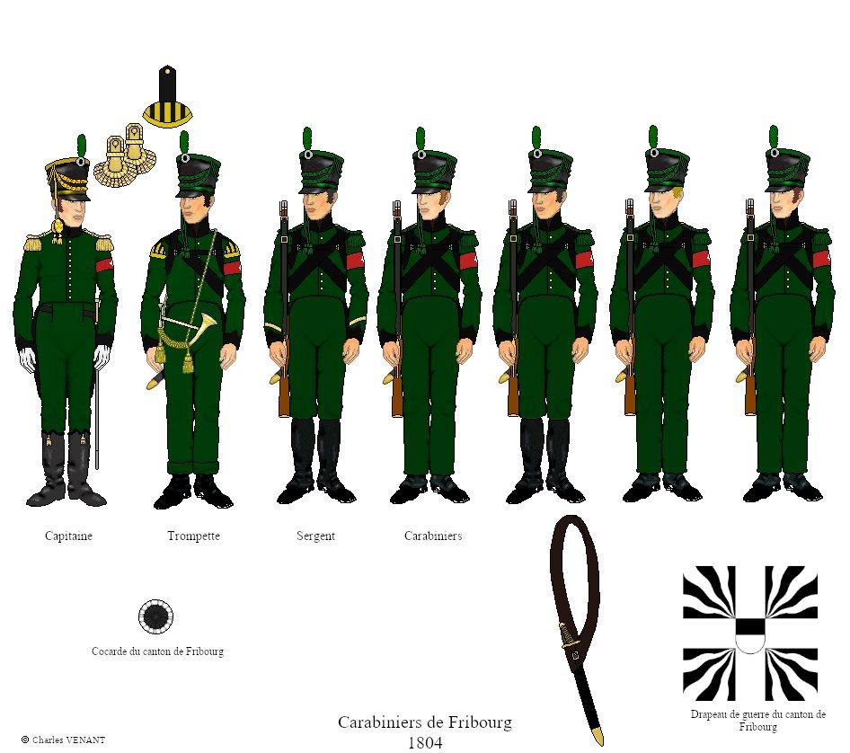 Carabiniers-de-Fribourg