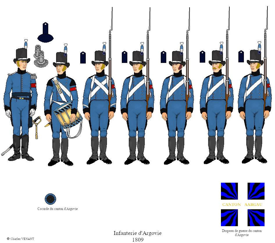 Infanterie-dArgovie