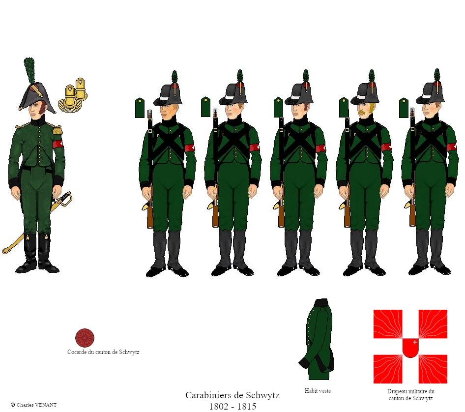 Infanterie-de-Schwytz-1