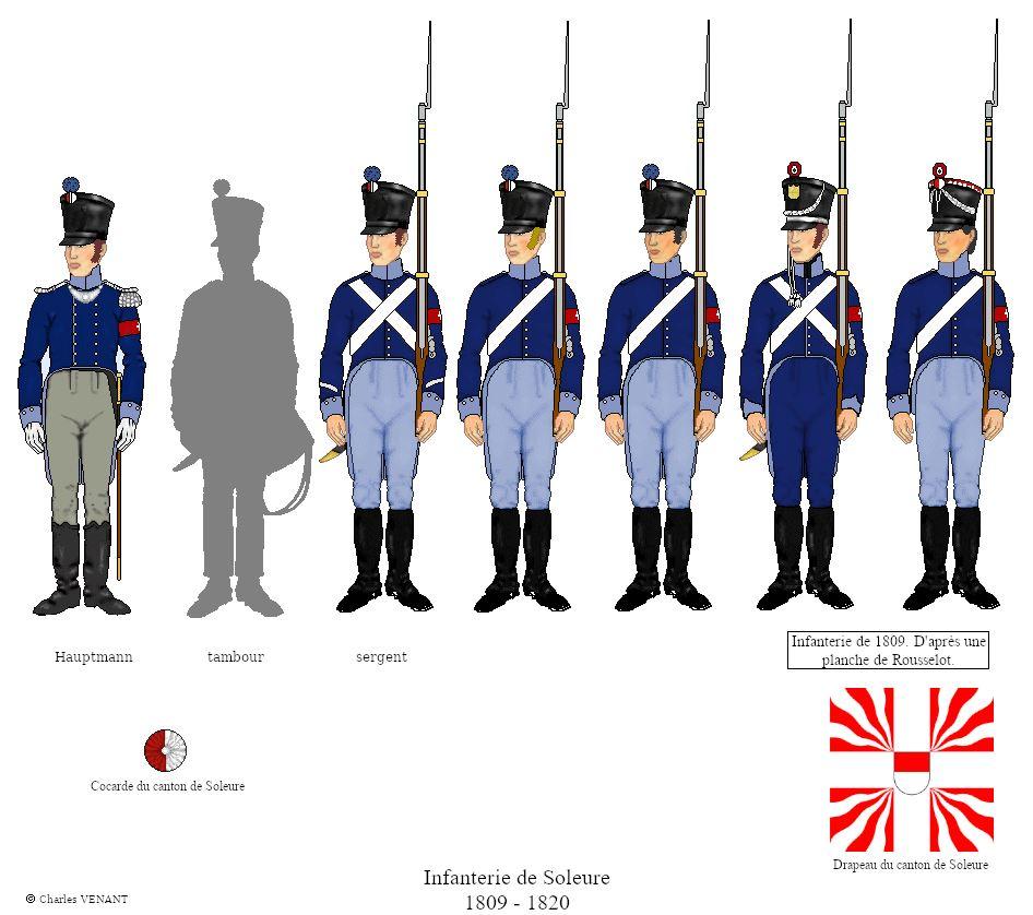 Infanterie-de-Soleure