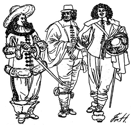 1630-50_FHO_Gentilhommes